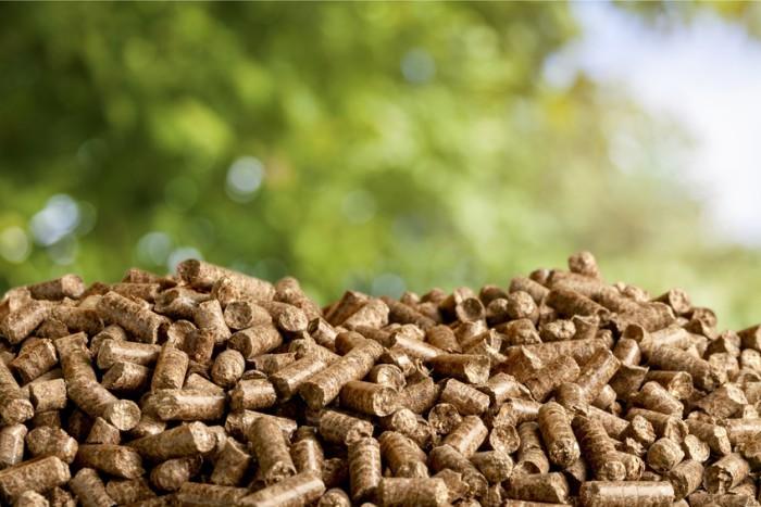 installation poele granule bois