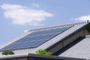 prix panneau solaire