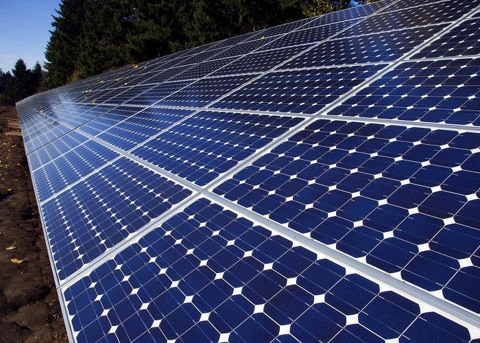 rendement panneau solaire