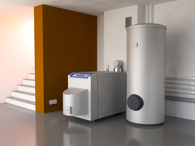 chauffage condensation