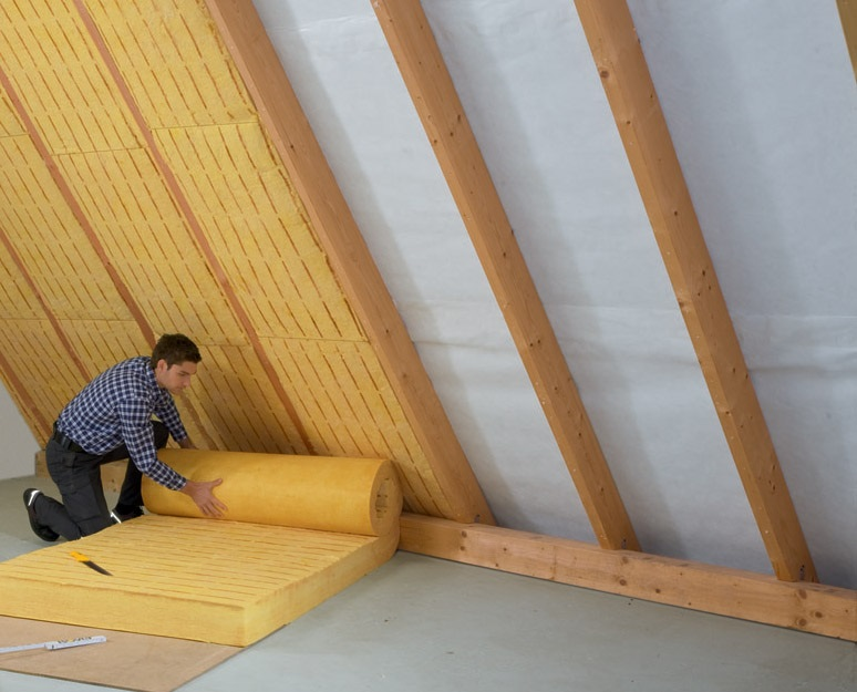l isolation cologique pour sa toiture mat riaux et bonnes pratiques energie. Black Bedroom Furniture Sets. Home Design Ideas