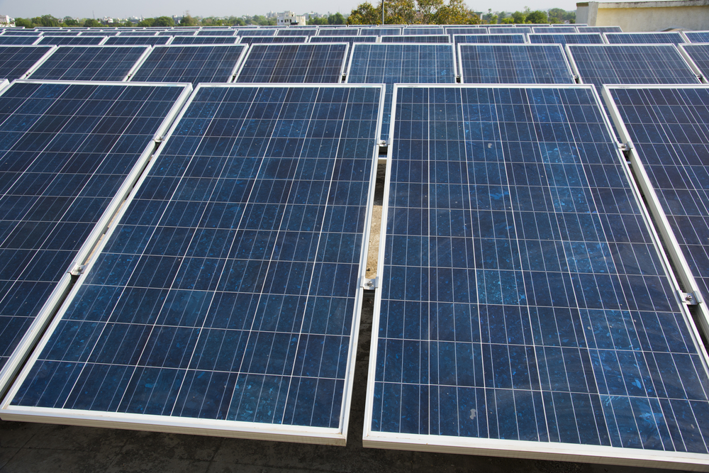 Faire que votre maison fonctionne l nergie solaire energie - Maison a energie renouvelable ...