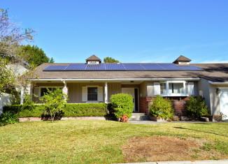 nettoyage photovoltaique