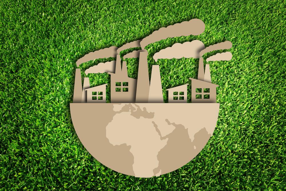 ecoindustrie